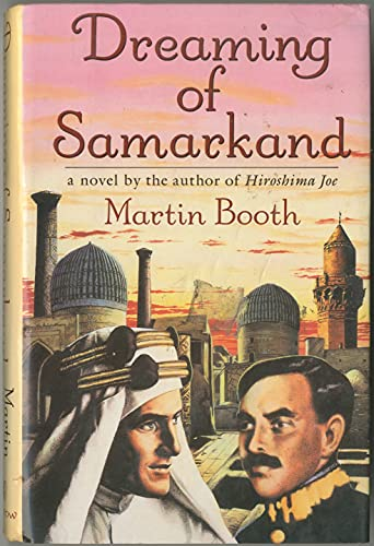 9780091738136: Dreaming of Samarkand