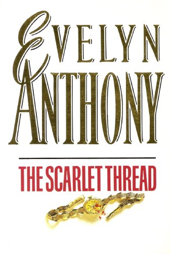 9780091738143: The Scarlet Thread