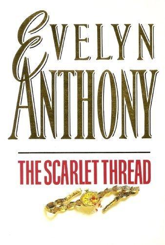 9780091738143: The Scarlet Thread
