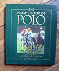 9780091738204: Pimms Book of Polo