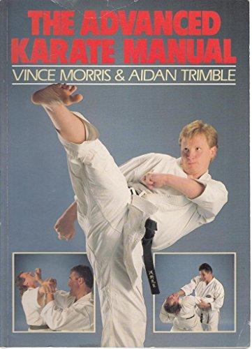 9780091738228: The Advanced Karate Manual