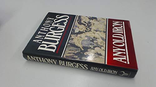 Any old iron: BURGESS, Anthony