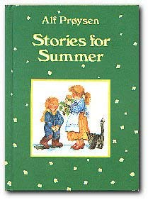 9780091738716: Stories for Summer