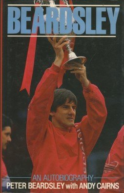 9780091738778: Beardsley: An Autobiography