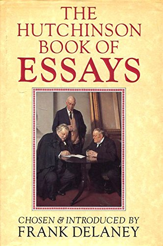 9780091739119: Hutchinson Book of Essays