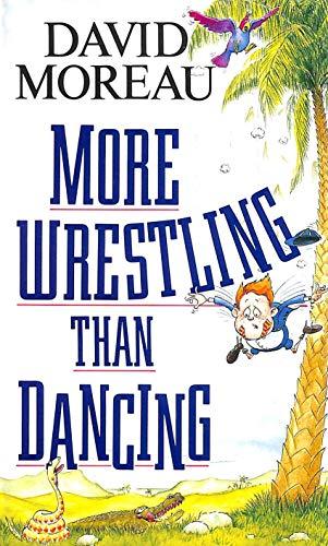 9780091739232: More Wrestling Than Dancing