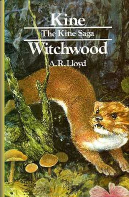 9780091739409: Witchwood (The Kine Saga, Vol 2)