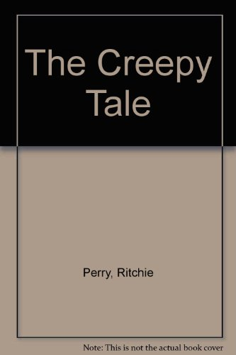 9780091739430: The Creepy Tale