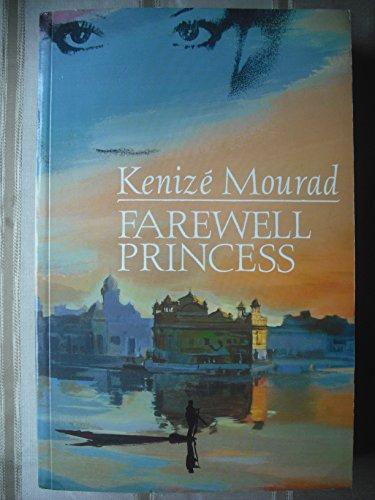9780091739713: Farewell Princess