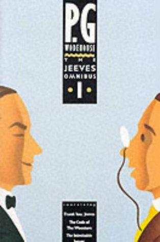 9780091739874: Jeeves Omnibus: No.1