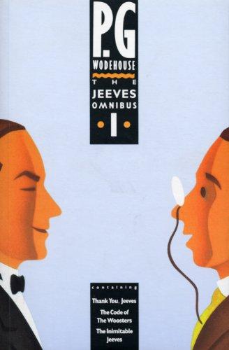Jeeves Omnibus: No.1: P. G. Wodehouse