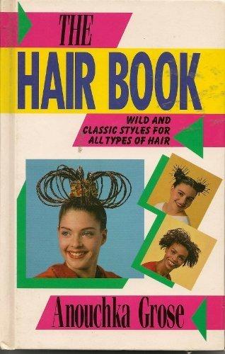 9780091739904: The Hair Book