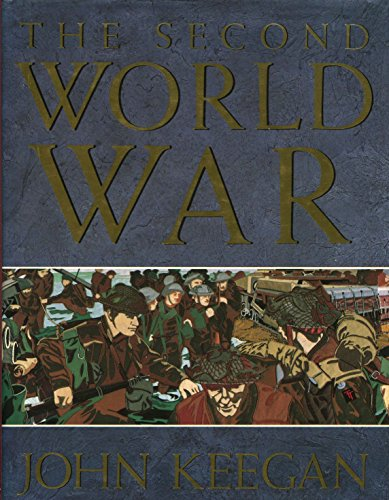 9780091740115: Second World War