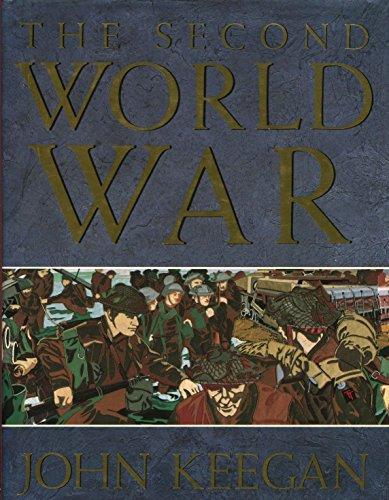 9780091740115: Second World War
