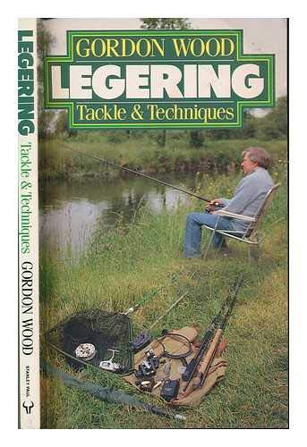 9780091740412: Ledgering: Tackle and Techniques