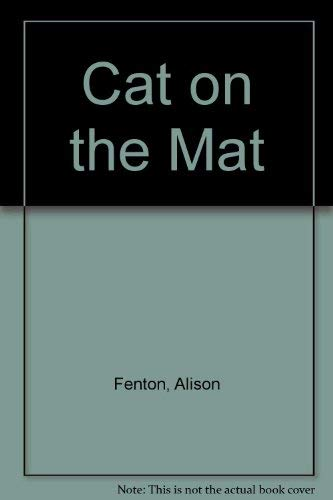 9780091740665: Cat on the Mat