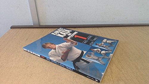 9780091740993: Karate Kata and Applications (Volume 1)