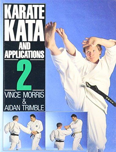 9780091741044: Karate Kata and Applications 2