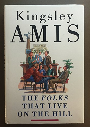 9780091741372: The Folks That Live on the Hill