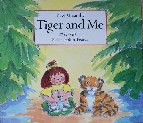 9780091741440: Tiger and Me