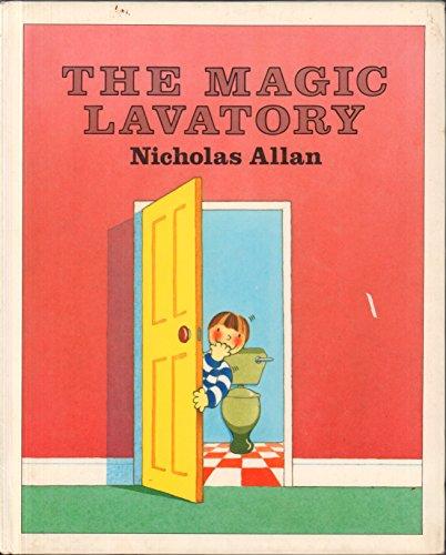 9780091741549: The Magic Lavatory