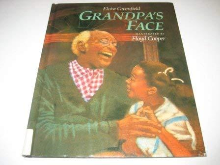 9780091741778: Grandpa's Face