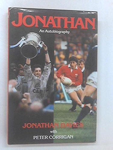 9780091741877: Jonathan Davies Autobiography