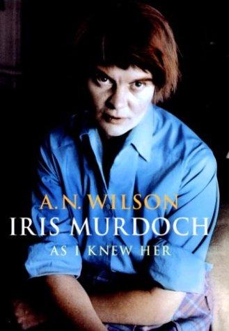 9780091742461: Iris Murdoch Biography