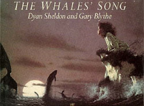 9780091742508: The Whales' Song