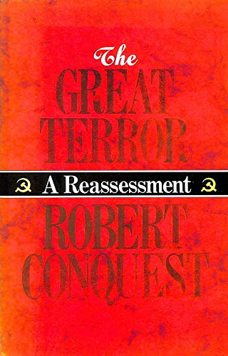 9780091742935: The Great Terror: A Reassessment