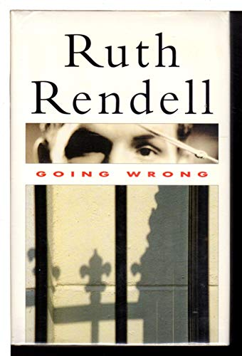 Going Wrong: Ruth Rendell