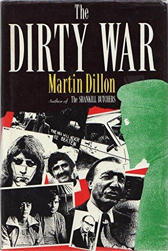 9780091743086: The Dirty War