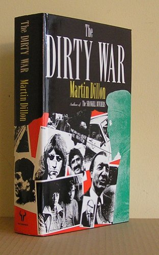 9780091743086: The Dirty War