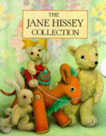 9780091743307: The Jane Hissey Collection