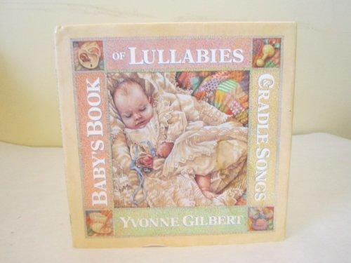 9780091743369: baby's book of lullabies & cradle songs