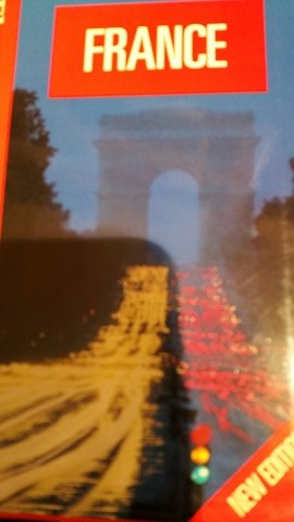9780091743796: France (