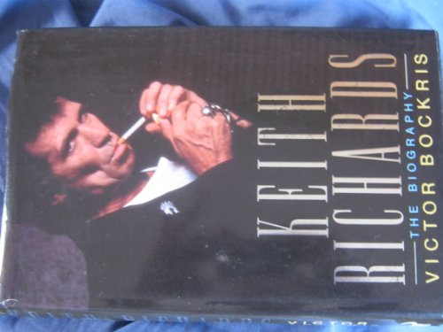 9780091743970: Keith Richards: The Biography