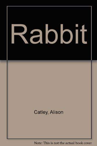 9780091744083: Rabbit