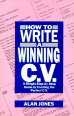 9780091744199: How to Write a Winning C.V. (How to win....)