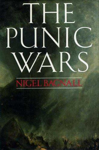 9780091744212: Punic Wars
