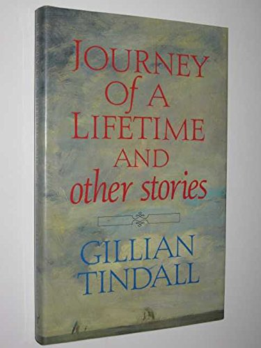 9780091744502: Journey of a Lifetime and Other Stories