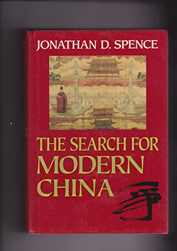 9780091744724: The Search for Modern China