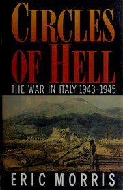 9780091744748: Circles of Hell: The War in Italy 1943-1945