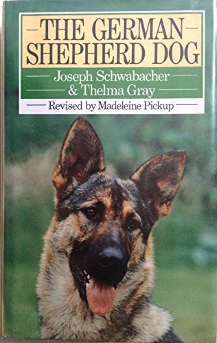 9780091745004: The German Shepherd