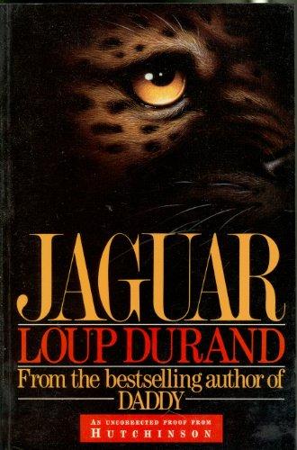 9780091745141: Jaguar