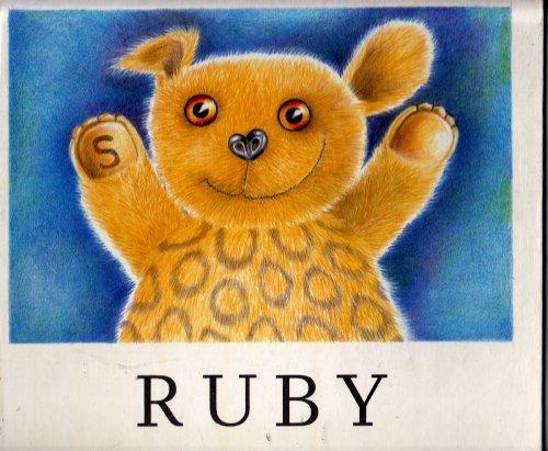 9780091745486: Ruby