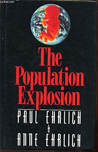 9780091745516: The Population Explosion
