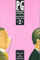 9780091745745: The Jeeves Omnibus - Vol 2: (Jeeves & Wooster): No. 2