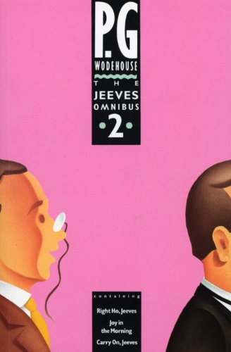 The Jeeves Omnibus - Vol 2: (Jeeves: Wodehouse, P.G.