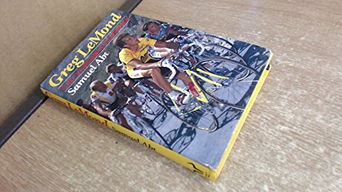 9780091745806: Greg Lemond: Incredible Comeback